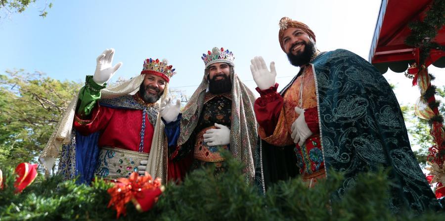 Fotos De Los Reye Magos.Lo Que Debes Saber De La Fiesta De Reyes Magos De La