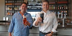 Old Harbor Brewery renueva su producción