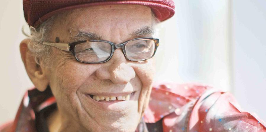 El comediante, de 89, años, quiere tratar la medicina alternativa. (Archivo / GFR Media) (horizontal-x3)
