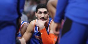Turquía solicita el arresto de estrella de los Knicks