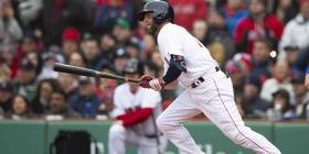 Los Red Sox colocan a Dustin Pedroia en la lista de lesionados