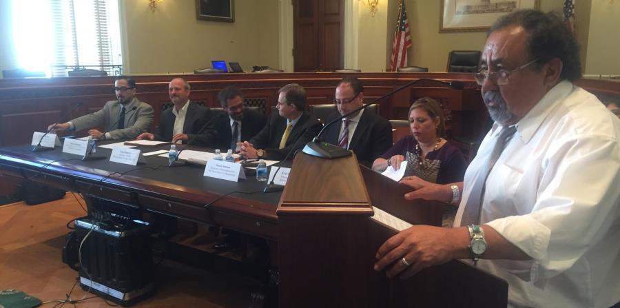 Demócratas del Congreso y sindicatos piden auditar la deuda (horizontal-x3)