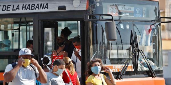 Cuba reporta el primer paciente recuperado de coronavirus, pero suma ocho positivos