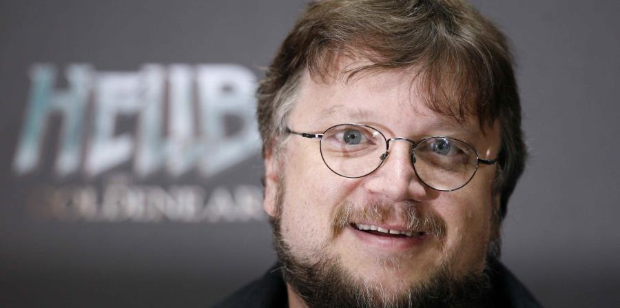Guillermo del Toro, estrenará a finales de este año