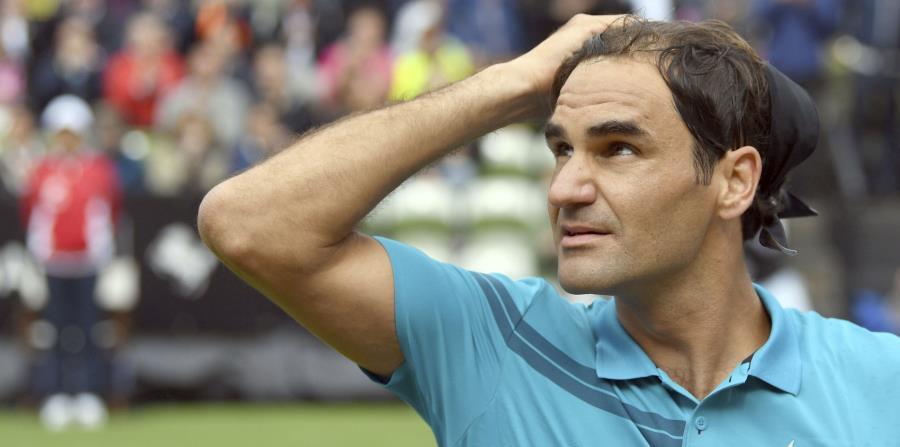 Roger Federer dominó en 93 minutos. (horizontal-x3)