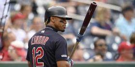 Francisco Lindor quiere ganar y quedarse con los Indians de Cleveland