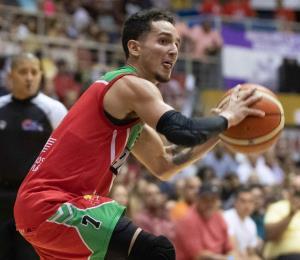 Kevin Maura debutará en la Liga de Portugal de baloncesto