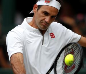 El tie-break destroza a Roger Federer