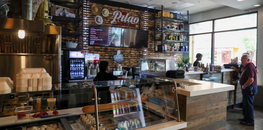 Pilao Bakery Café lleva el pan criollo al Viejo San Juan