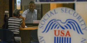 Slight increase in Social Security benefits
