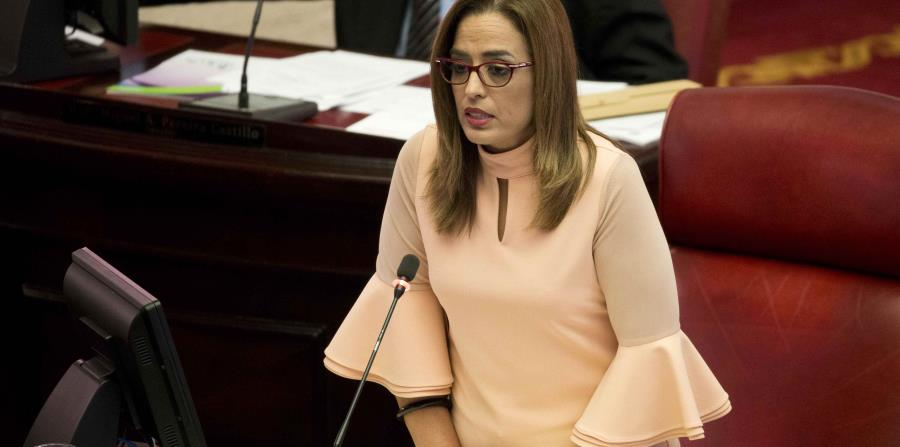 Rossana López indicó que