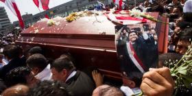 Caso Alan García podrá incluirse en interrogatorio a exdirectivo de Odebrecht