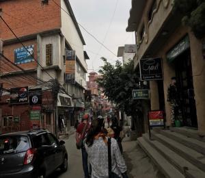 De Borinquen a Katmandú