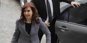 La expresidenta de Argentina volverá a Cuba a ver a su hija