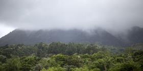 El este, interior y noroeste de la isla recibirán lluvias durante el día