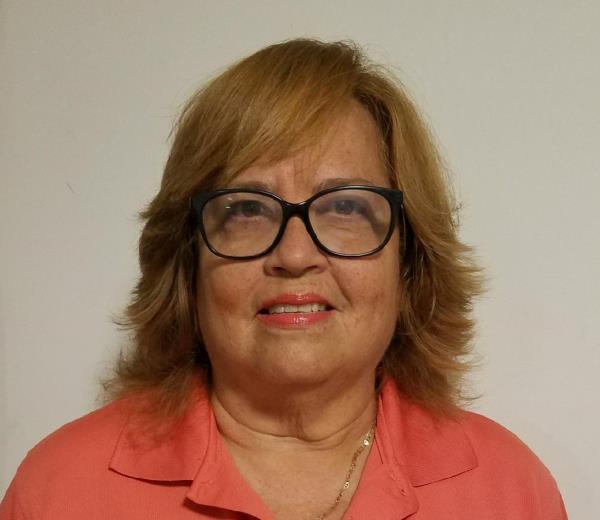 Lucy Cruz
