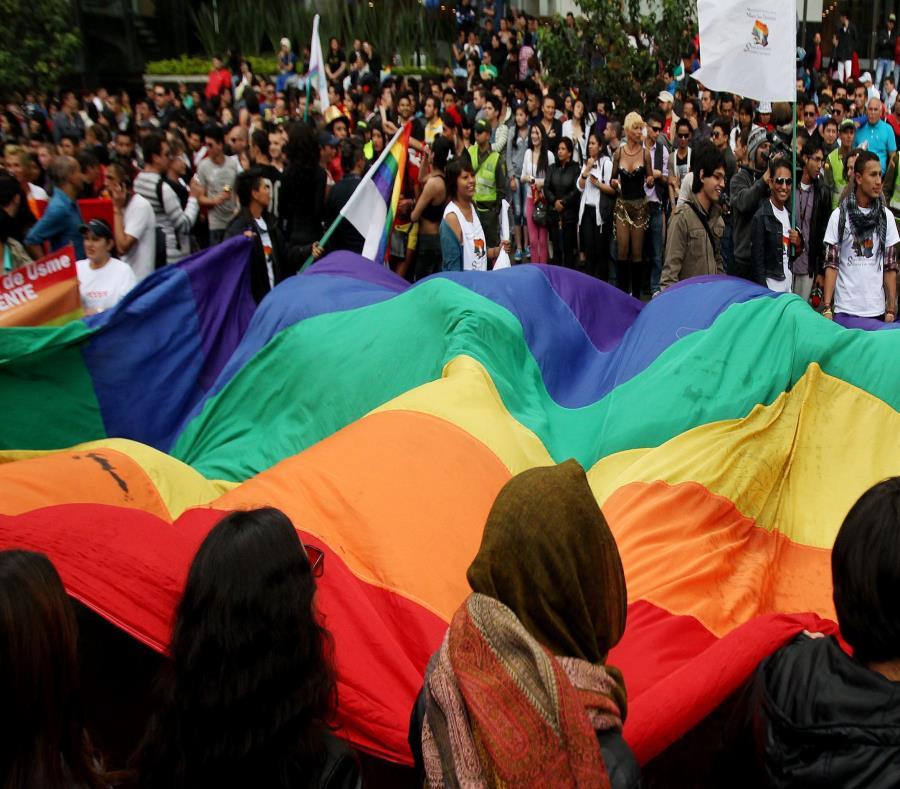 Mariasilvia Spolato fue la fundadora de los movimientos de liberación homosexual en Italia (semisquare-x3)