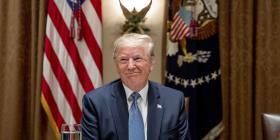 Trump respalda el proyecto que incluye los fondos de Medicaid para Puerto Rico