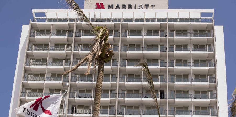 El San Juan Marriott Resort & Stellaris Casino está abierto y operando de manera regular con todas sus facilidades disponibles para el público. (horizontal-x3)