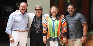 Ejecutivos latinoamericanos buscan oportunidades de invertir en la isla