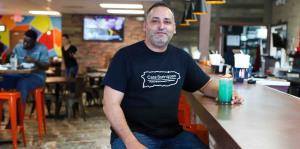 Chef boricua de West Palm Beach traerá su cocina al sur de la isla para ayudar a damnificados