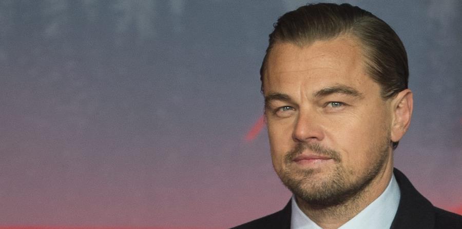 El actor Leonardo DiCaprio (horizontal-x3)