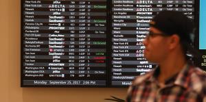 El aeropuerto de Orlando reanudará operaciones hoy al mediodía