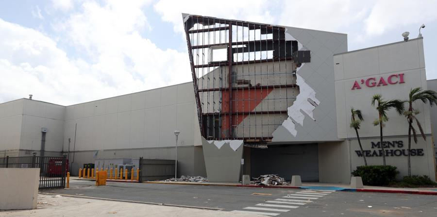 Plaza Carolina reabrirá mañana miércoles su área del food court (horizontal-x3)
