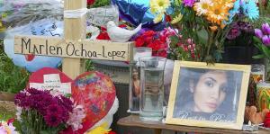 Despiden con promesa de justicia a joven embarazada asesinada en Chicago
