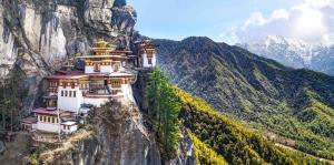 Bután, el país secreto
