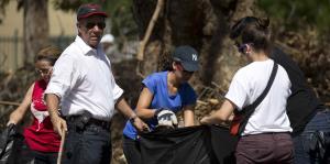 La UPR recinto de Río Piedras vive un proceso de reconstrucción