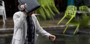 Se esperan lluvias fuertes en la tarde sobre el suroeste de Puerto Rico