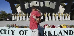 Aumentan las amenazas escolares tras el tiroteo en Parkland