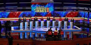 Mencionado Puerto Rico en el primer debate, pero ninguna propuesta concreta