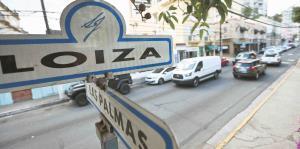 Sancionan a cinco negocios de reconocida área gastronómica de San Juan
