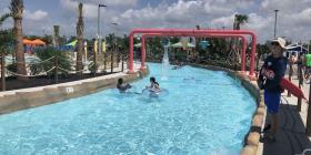 Island H20 Live! es el nuevo parque acuático de la Florida Central