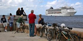 Cuba alcanza los cuatro millones de turistas en el 2019