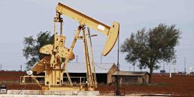 Petróleo de Texas sube 3.93% hasta los $38.88 el barril