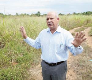 La Cámara baja confirma a Edwin García como el nuevo Procurador del Ciudadano