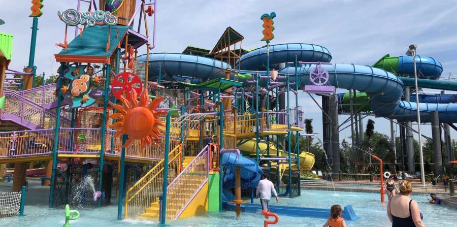 Los visitantes que lo necesiten, recibirán información específica sobre las atracciones y las experiencias del parque.