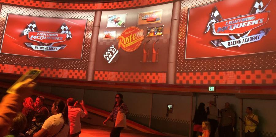 Interior del teatro (Gregorio Mayí / Especial para GFR Media)