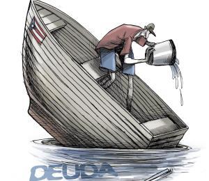 Por perversa, la crisis obliga a la participación