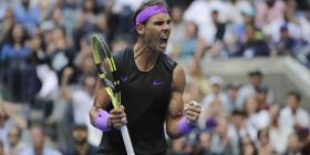 Victorias de Nadal y Federer mantienen la ventaja para la selección europea