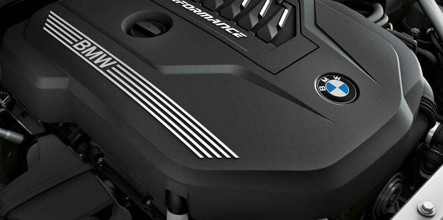 El BMW Z4 vendrá equipado con un motor motor de seis cilindros en línea que genera 340 caballos de fuerza.