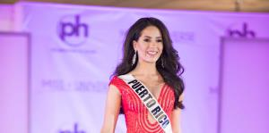 Las favoritas de Miss Universe 2017