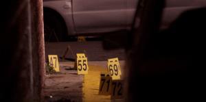 Una balacera deja una persona muerta y otra herida en Barrio Obrero