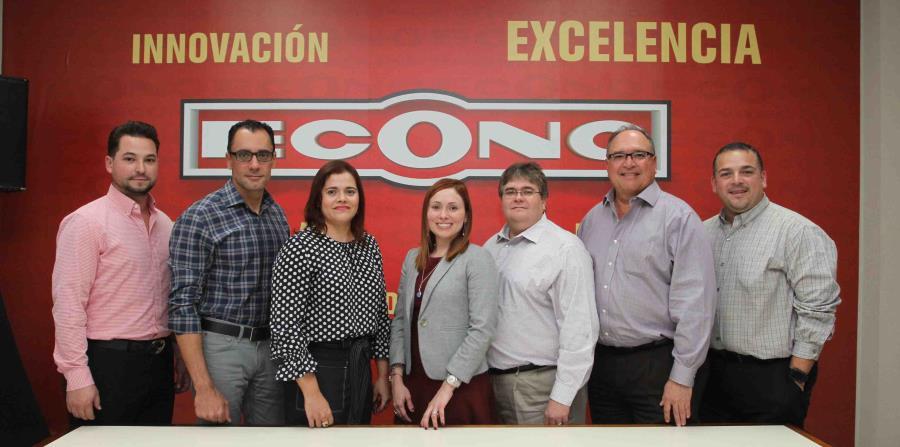 La cadena Econo se fundó en el 1970 en Hato Rey y, actualmente, cuenta con 62 supermercados en 46 municipios. (Suministrada) (horizontal-x3)