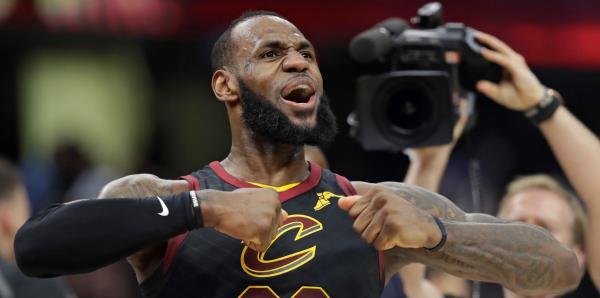 Cleveland tendrá un turno para eliminar a Indiana