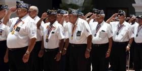 Comisión de Igualdad aplaude la resolución para homenajear a los 'Borinqueneers'