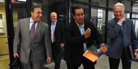 Empieza negociación entre el CRIM y la Junta de Supervisión Fiscal